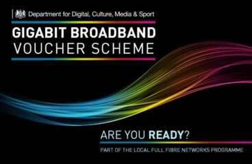Government tweaked the eligibility rules for rural gigabit vouchers